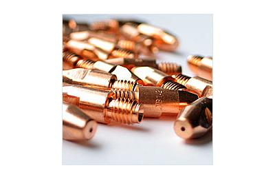 焊接导电咀